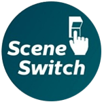 Philips SceneSwitch LEDspot GU10 5W 827 36D | Extra Warm White - SceneSwitch Dimmable - Replaces 50W