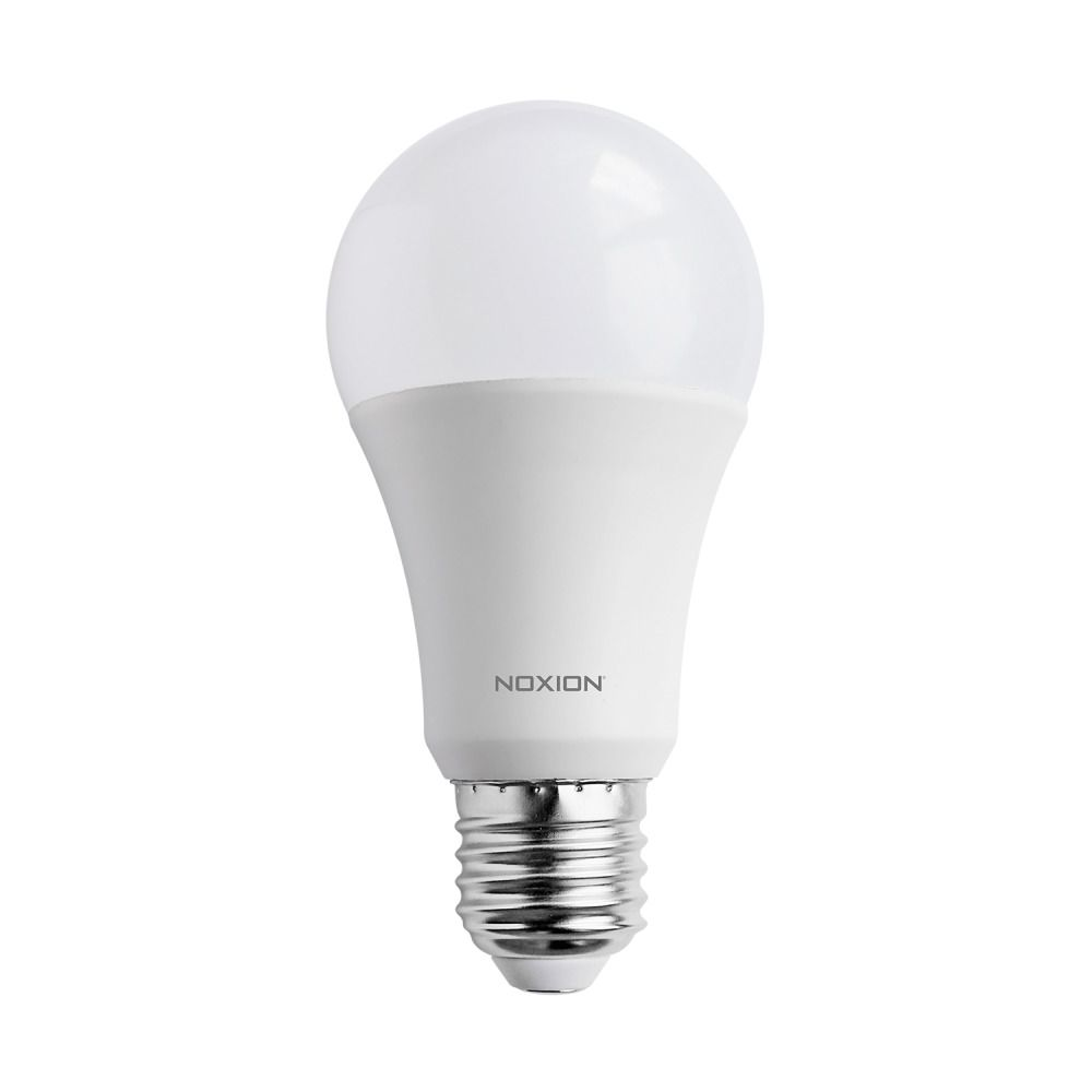 Noxion PRO LED Bulb A60 E27 15W 827 Frosted | Extra Warm White - Replaces 100W