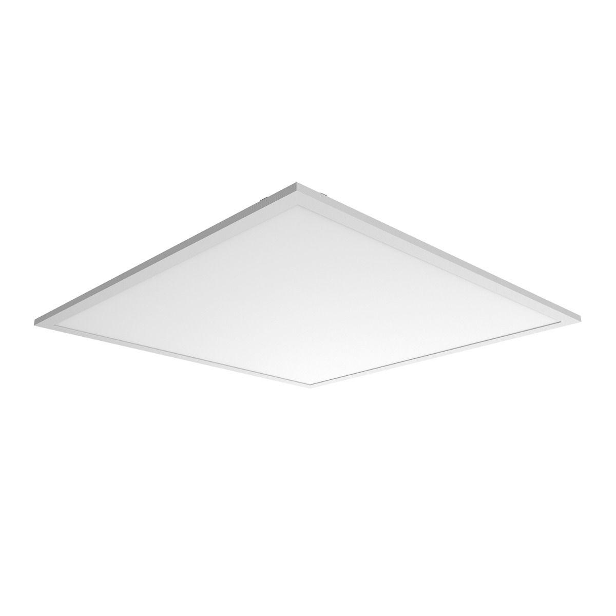 Noxion LED Panel Delta Pro V3 30W 3000K 3960lm 60x60cm UGR <22 | Warm White - Replaces 4x18W