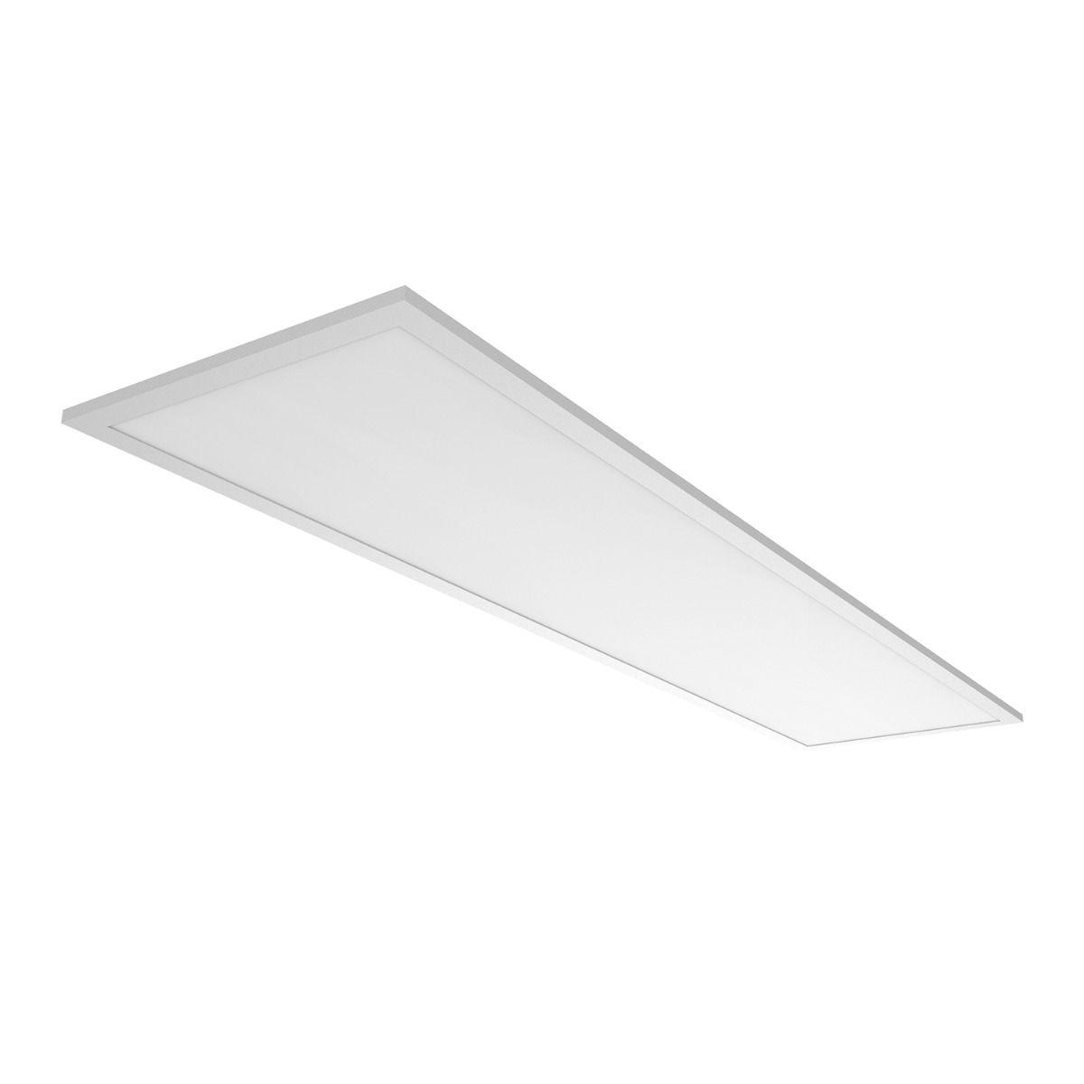 Noxion LED Panel Delta Pro V3 30W 3000K 3960lm 30x120cm UGR <22 | Warm White - Replaces 2x36W