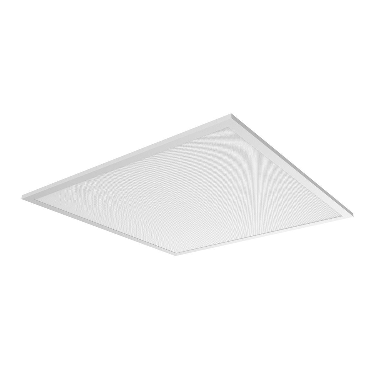 Noxion LED Panel Delta Pro V3 Highlum DALI 36W 4000K 5500lm 60x60cm UGR <19 | Cool White - Replaces 4x18W