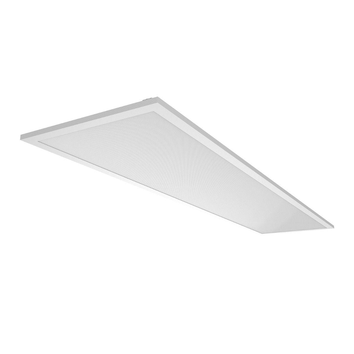 Noxion LED Panel Delta Pro V3 30W 3000K 3960lm 30x120cm UGR <19 | Warm White - Replaces 2x36W