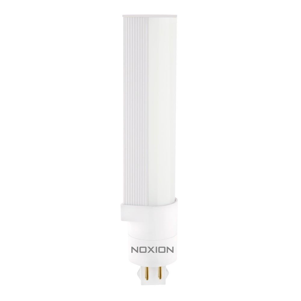Noxion Lucent LED PL-C HF 9W 840 | Cool White - 4-Pin - Replaces 26W