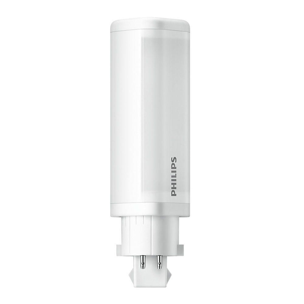 Philips CorePro PL-C LED 4.5W 840 | Cool White - 4-Pin - Replaces 10W & 13W