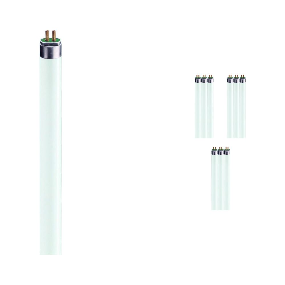 Multipack 10x Philips TL5 HO 54W 830 (MASTER) | 115cm - Warm White
