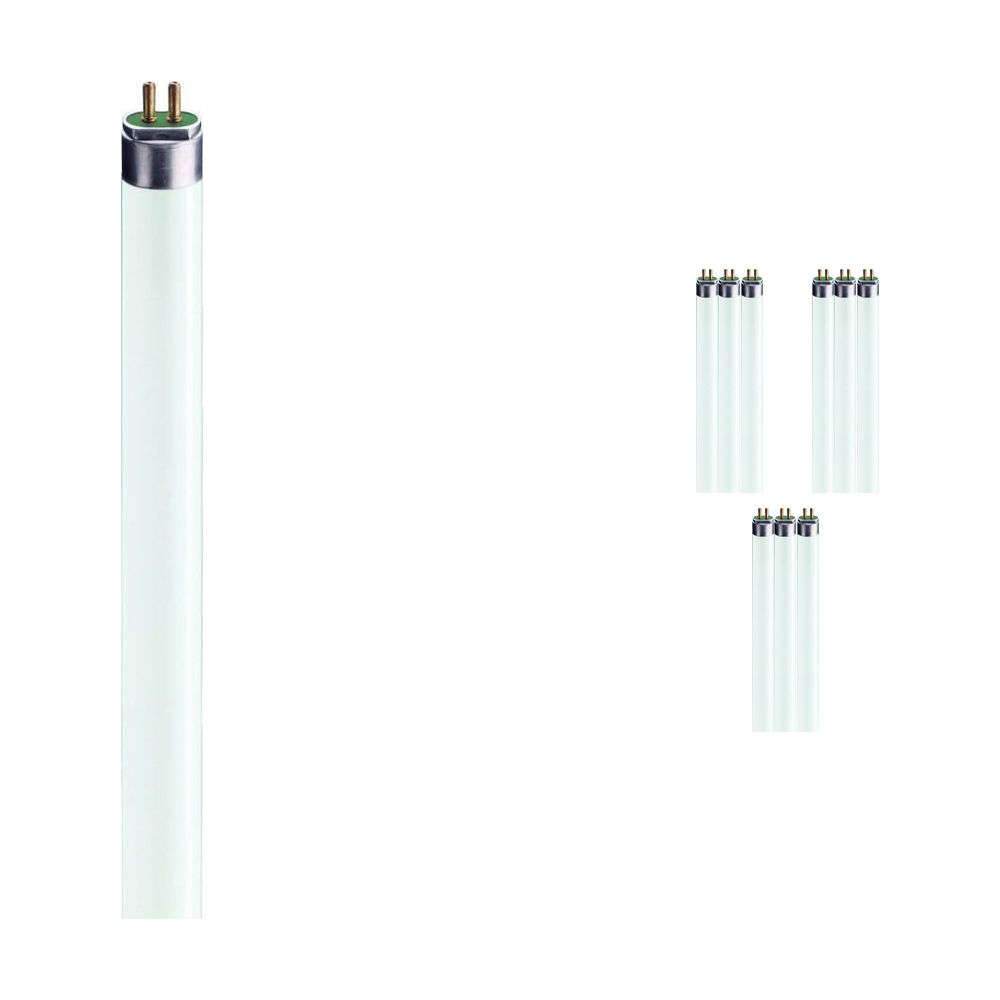 Multipack 10x Philips TL5 HE 28W 865 (MASTER)   115cm - Daylight
