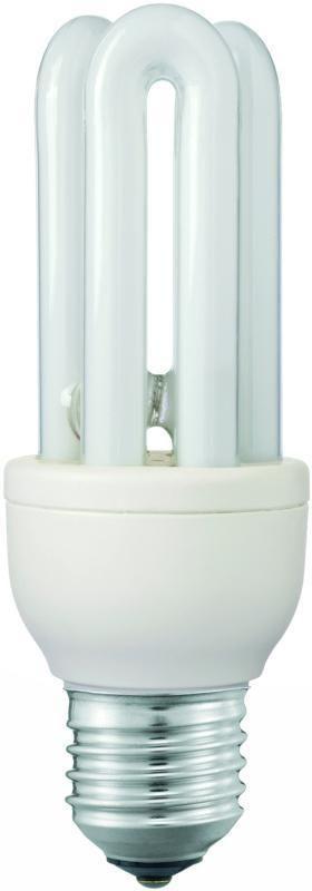 Philips Genie ESaver 14W 827 E27 | Extra Warm White