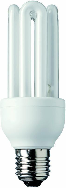 Philips Genie ESaver 18W 827 E27 | Extra Warm White