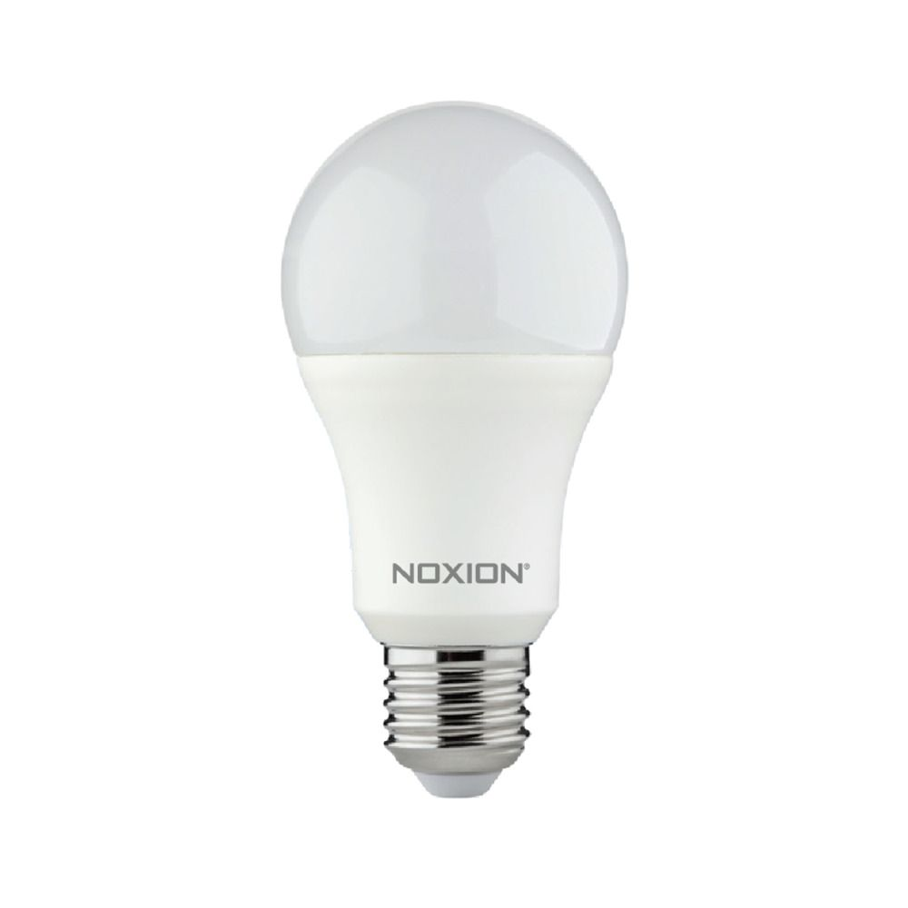 Noxion Lucent LED Classic 11W 827 A60 E27 | Extra Warm White - Replaces 75W