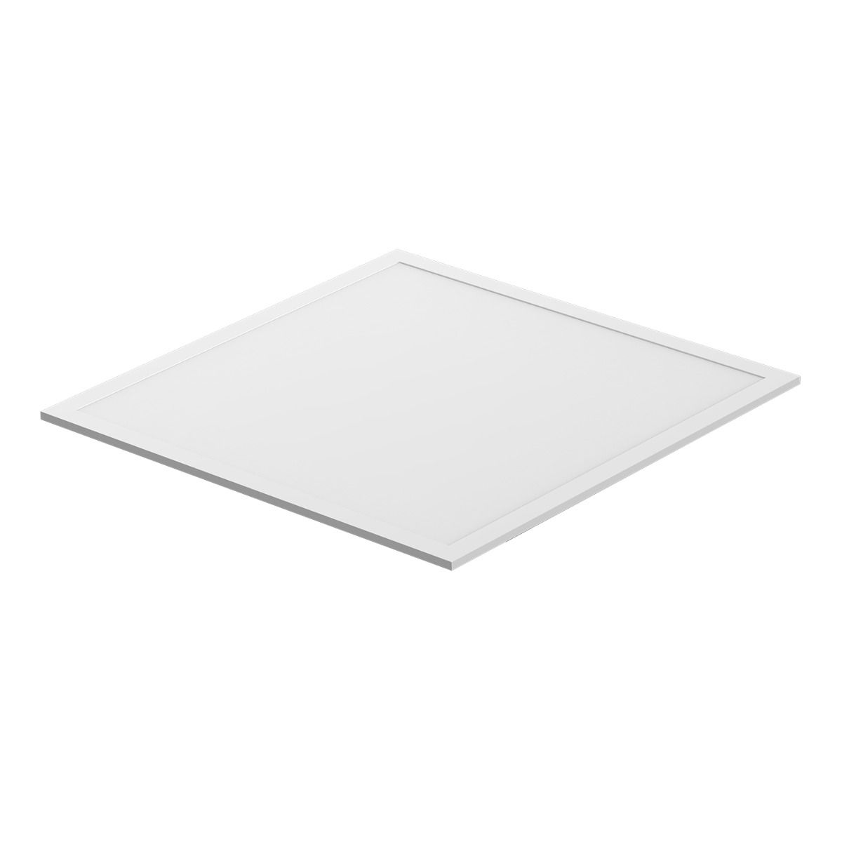 Noxion Delta Pro LED Panel UGR<19 V2.0 30W 4110lm 6500K 600x600 + GST18 Male + Xitanium | Daylight