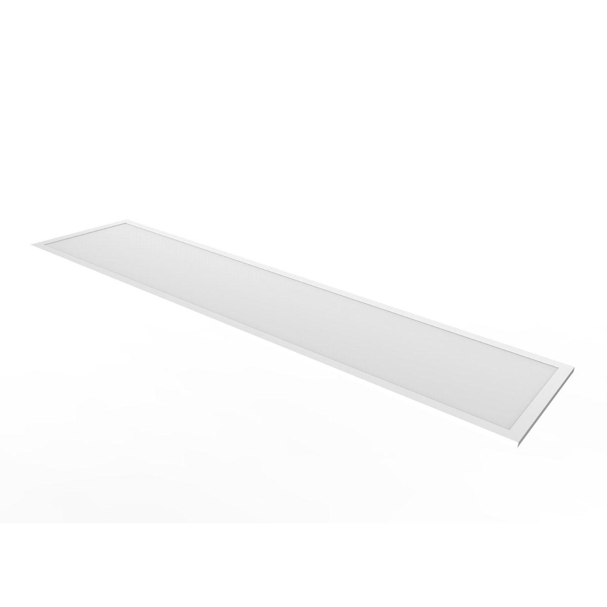 Noxion LED Panel Ecowhite V2.0 30x120cm 6500K 36W UGR <22 | Daylight - Replaces 2x36W