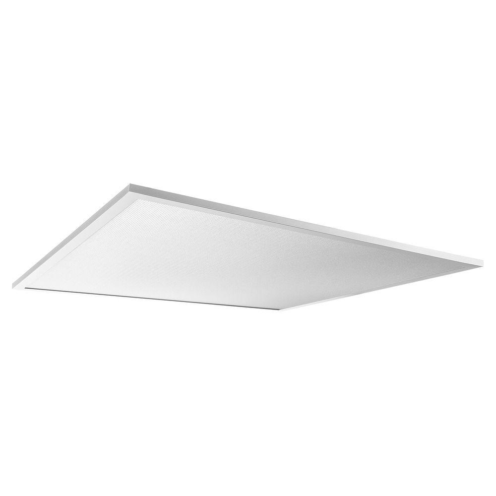Noxion LED Panel ProSpace IP44 60x60cm 4000K 28W UGR<19 | Cool White - Replaces 4x18W