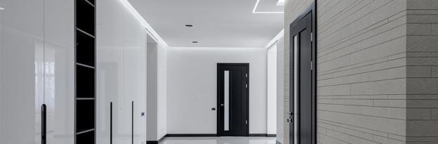 What is the best hallway lighting?