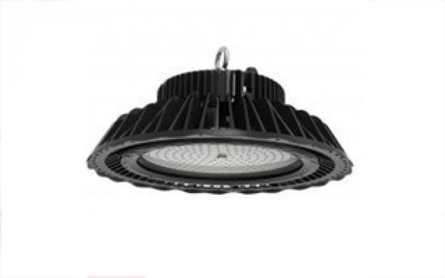 LED lighting for warehouses
