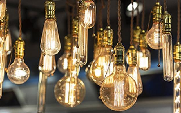 LED Retro and Vintage Bulbs