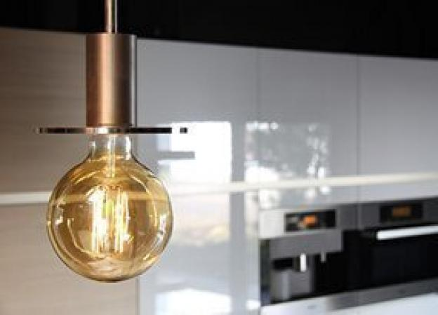 Decorate and save with Retro LED lamps