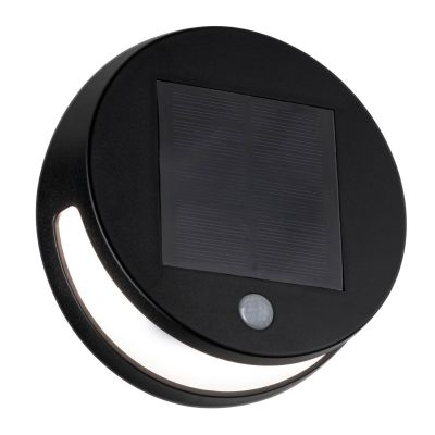 Solar light with motion detector from Paulmann