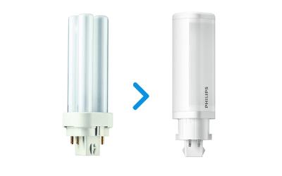 LED CFL