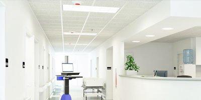 Healthcare Lighting