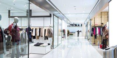 Retail & Hospitality Lighting