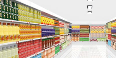 Supermarket Lighting