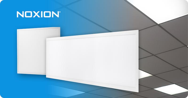 Noxion Econox LED Panels